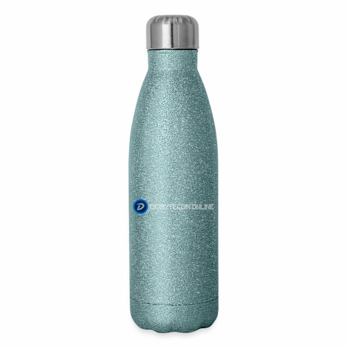 Digibyte online light - Insulated Stainless Steel Water Bottle