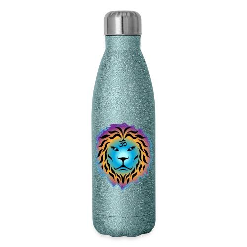 Zen Lion - Insulated Stainless Steel Water Bottle