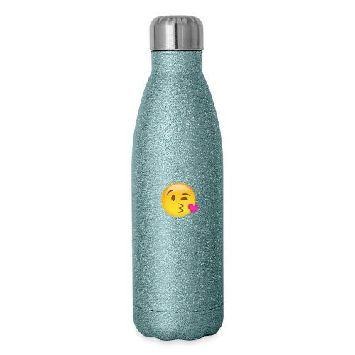 Sending Love - Insulated Stainless Steel Water Bottle