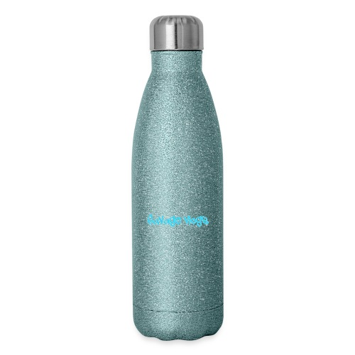 BBE7B1B4 6044 42AF A152 48208328D2C8 - Insulated Stainless Steel Water Bottle
