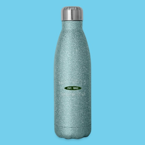 Butterfly est 1952-M - Insulated Stainless Steel Water Bottle