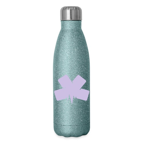 Tote Bag - Insulated Stainless Steel Water Bottle