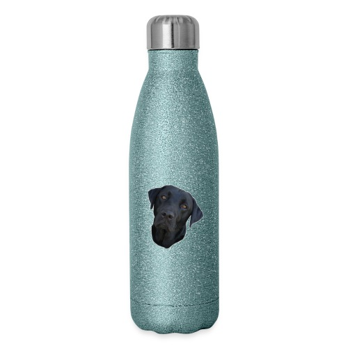 bentley2 - Insulated Stainless Steel Water Bottle