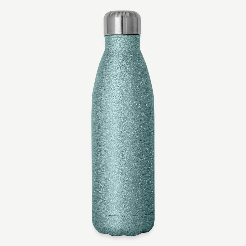 Support HBCUs List - Insulated Stainless Steel Water Bottle