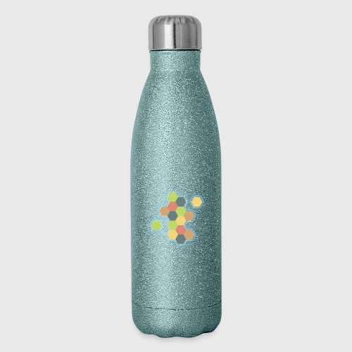 Settlers of Catan - Insulated Stainless Steel Water Bottle