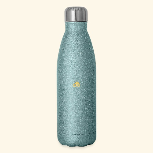 COUPLES THAT PRAY TOGETHER STAY TOGETHER - Insulated Stainless Steel Water Bottle
