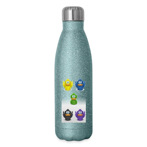 5 adiumys png - Insulated Stainless Steel Water Bottle