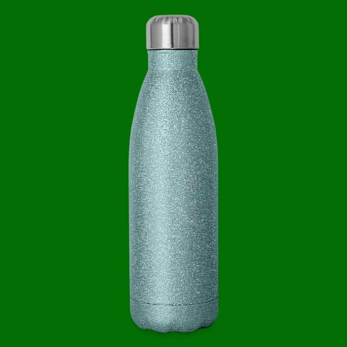 Sick Boys Puke Punk - Insulated Stainless Steel Water Bottle