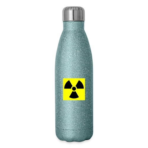 craig5680 - Insulated Stainless Steel Water Bottle