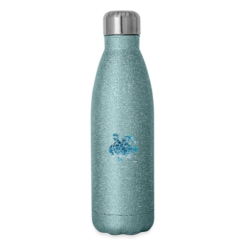 turtle - Insulated Stainless Steel Water Bottle