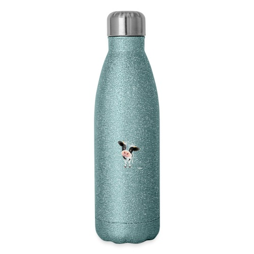 cows - Insulated Stainless Steel Water Bottle