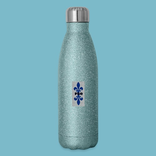 partiboileau 4 - Insulated Stainless Steel Water Bottle