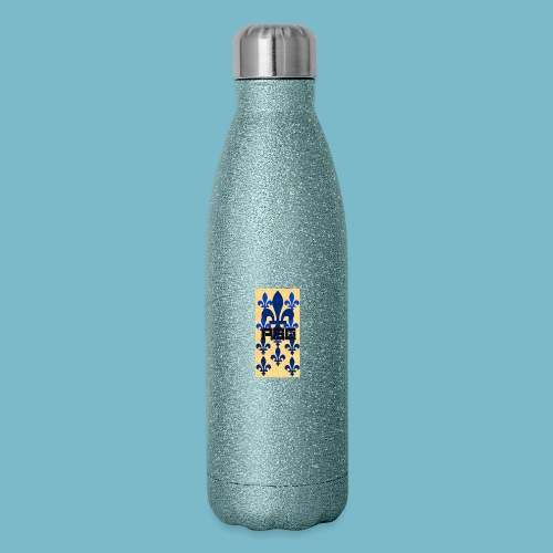 partiboileau 5 - Insulated Stainless Steel Water Bottle