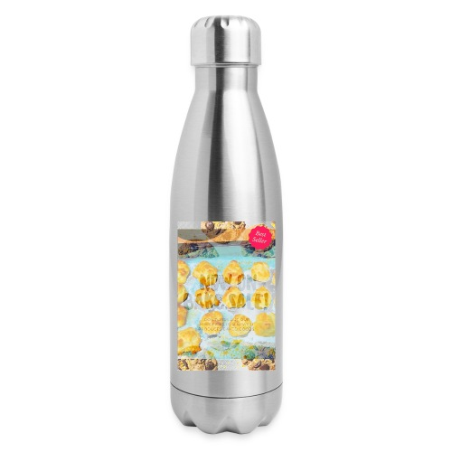 Best seller bake sale! - Insulated Stainless Steel Water Bottle