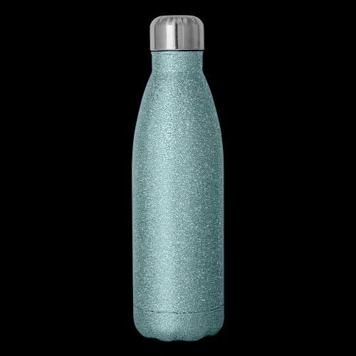 RKStudio White Logo Version - Insulated Stainless Steel Water Bottle