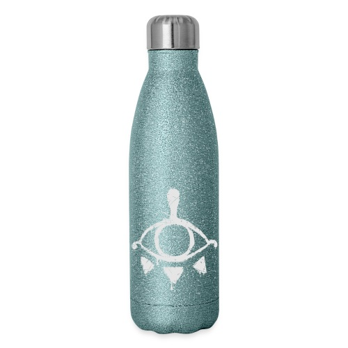 Yiga Scum (color choices) - Insulated Stainless Steel Water Bottle