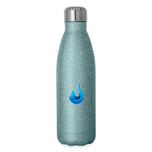 flame front png - Insulated Stainless Steel Water Bottle