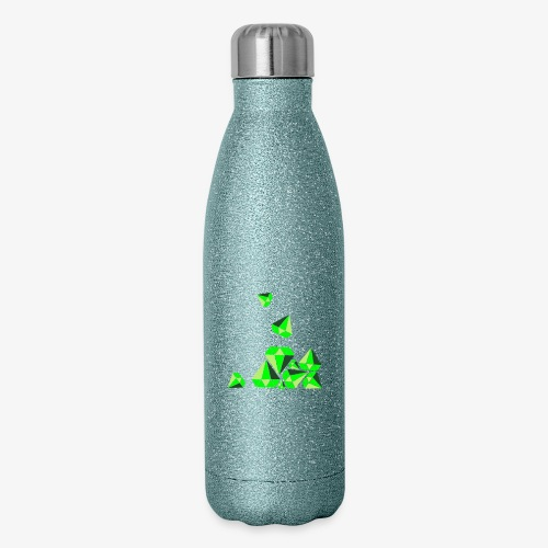 dropagem - Insulated Stainless Steel Water Bottle