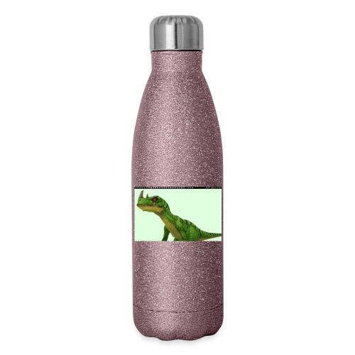 Volo - Insulated Stainless Steel Water Bottle
