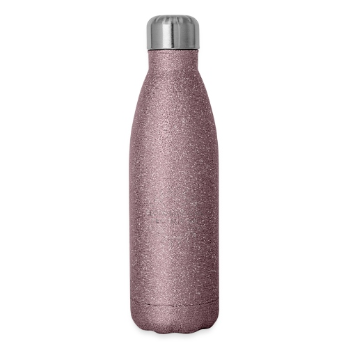 Horological Technician - White - Insulated Stainless Steel Water Bottle