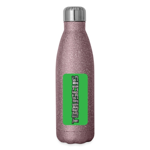 Tobuscus iPhone 5 - Insulated Stainless Steel Water Bottle