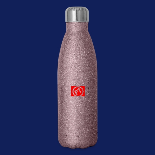 Enblem - Insulated Stainless Steel Water Bottle