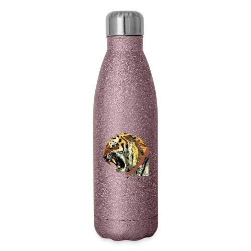 photo - Insulated Stainless Steel Water Bottle