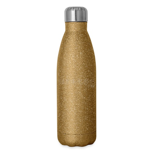 Official GEORGE Logo 2021 - Insulated Stainless Steel Water Bottle