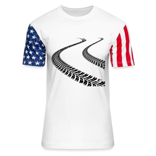 Cone Killer Women's T-Shirts - Unisex Stars & Stripes T-Shirt