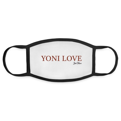 Yoni - Face Mask