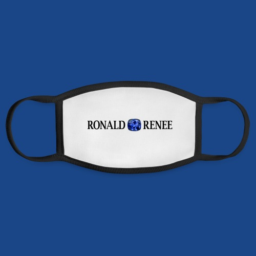 RONALD RENEE BIG - Face Mask