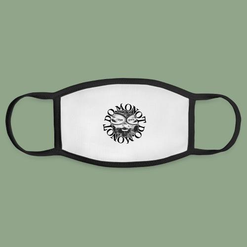Domonot Circle Mask - Face Mask