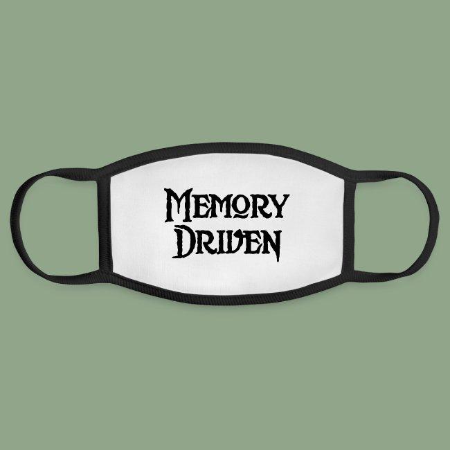 Memory Driven Logo Mask