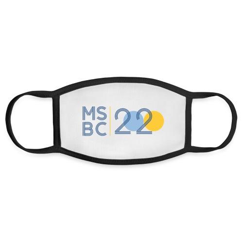 MSBC 2020 Mask - Face Mask