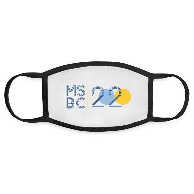 MSBC 2020 Mask