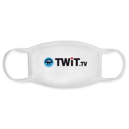 TWiTtv - Face Mask