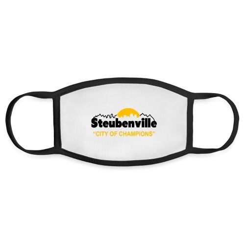 Steubenville - Face Mask