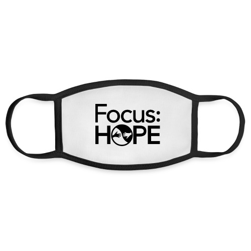 Focus: HOPE Name - Face Mask