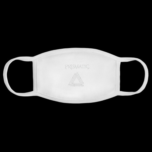 Prismatic Merch - Face Mask