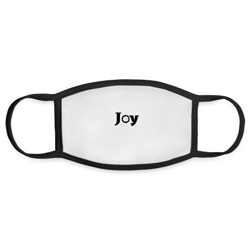 Joy - Face Mask