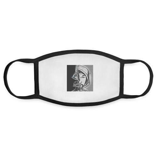 Smoke screen - Face Mask