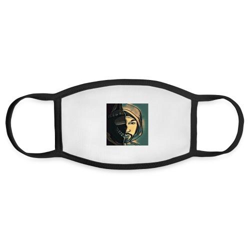 Alternative - Face Mask