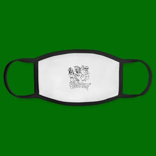 SickBoys Zombie - Face Mask