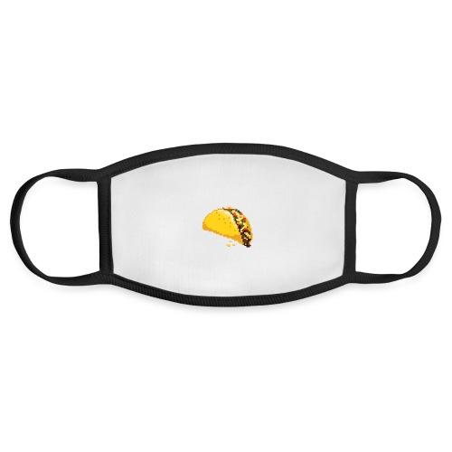 TacoShack Merch - Face Mask