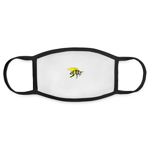Save the bees - Face Mask