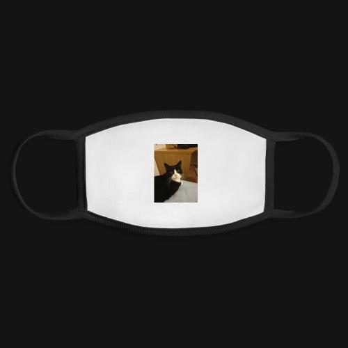 Gamer Cat 1 - Face Mask