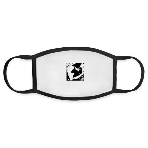 BULGEBULLFSE2 - Face Mask