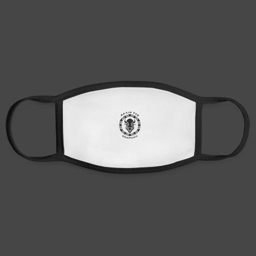 AdLib716 Dk Gray - Face Mask