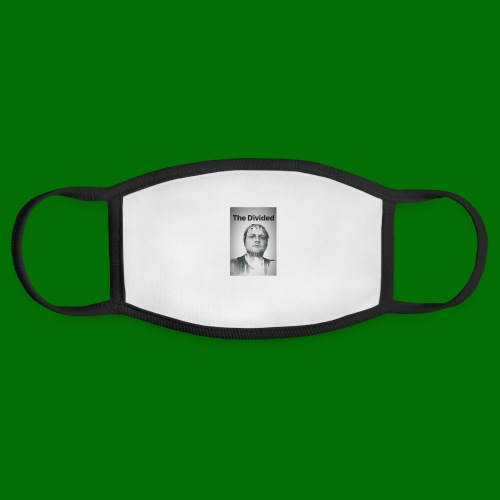 Nordy The Divided - Face Mask