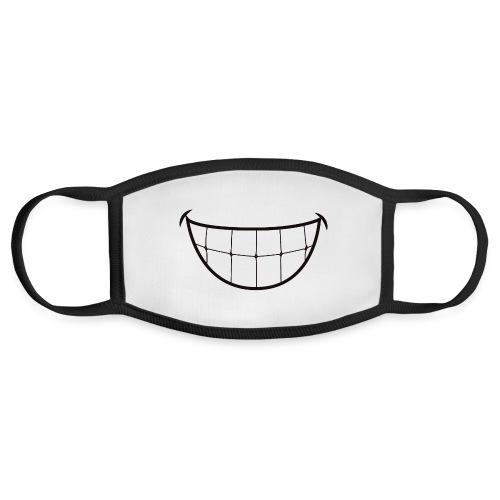 SMILE FACE MASK - Face Mask